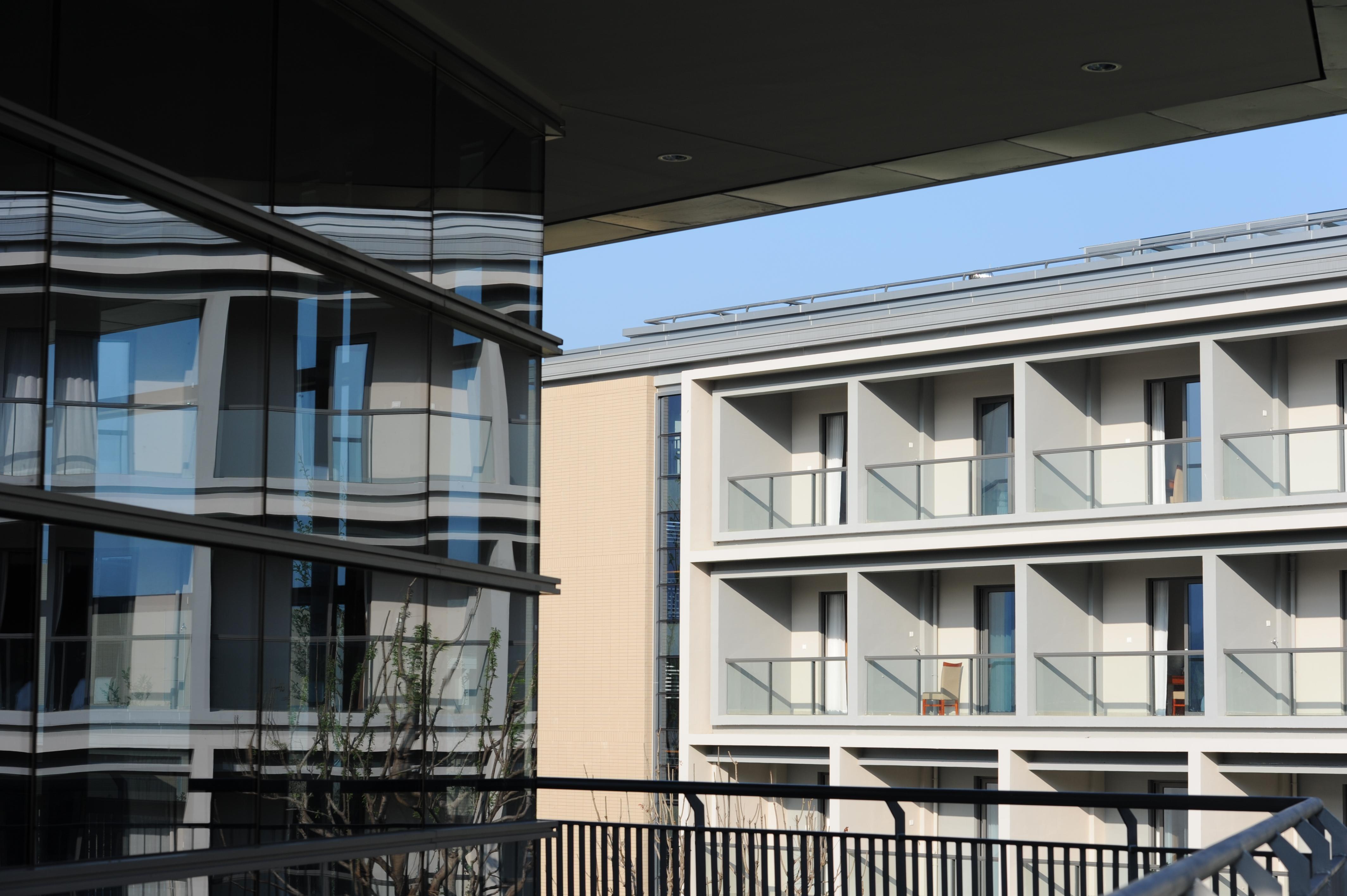 千岛湖旅游职业学院宿舍
